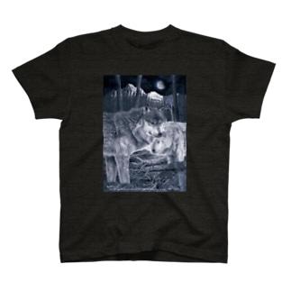EYES -視線- Tシャツ
