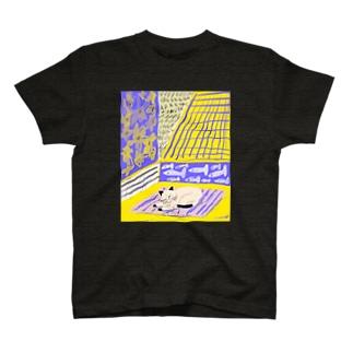建築家の家 T-shirts