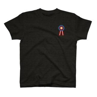 勲章⑦ T-shirts