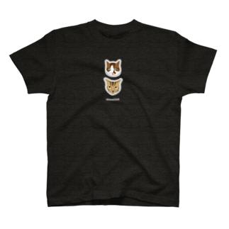 montan 2 T-shirts