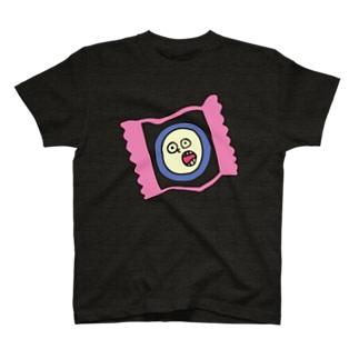 ヤバめなキャンディ T-shirts