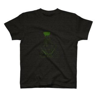 ムキムキ千利休 T-shirts