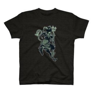 デビルタトゥ子 Tシャツ