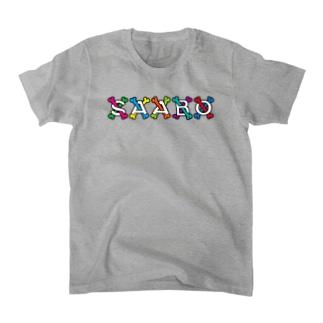 Xbone_saabo_c Tシャツ