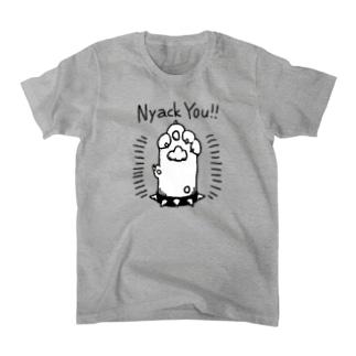 NyackYou!! Tシャツ