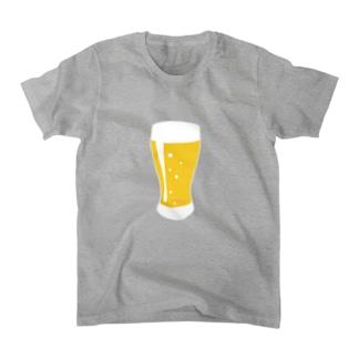 beer Tシャツ