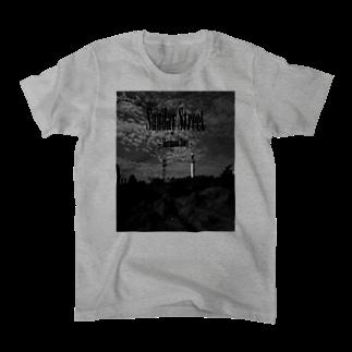 Shirahama Story Tシャツ
