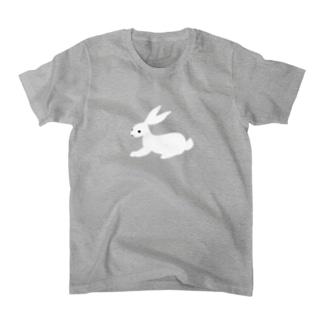 usagi Tシャツ