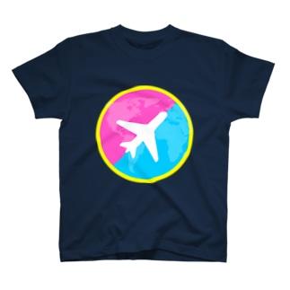 NAVI 2018 Tシャツ