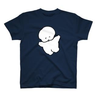 Newおっきいワヌ山 Tシャツ