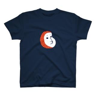 ひょっとこさん Tシャツ