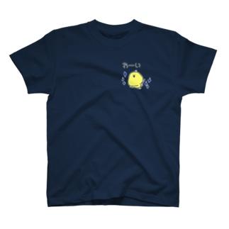 toririのわーいTシャツ Tシャツ