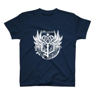 Resistance Key Tシャツ