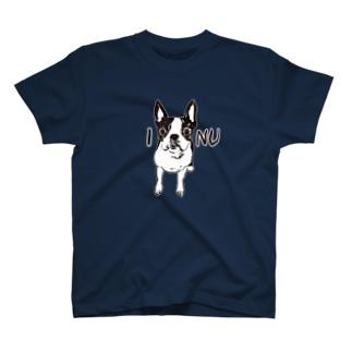 rin02w Tシャツ