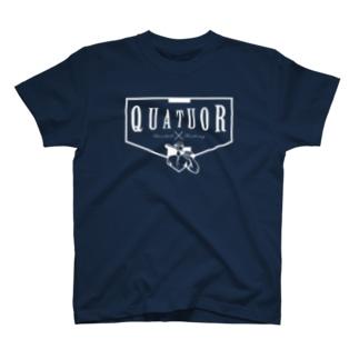 Baseball LOGO Tシャツ