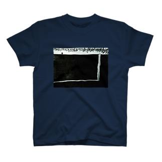 モーリーの森さん Tシャツ