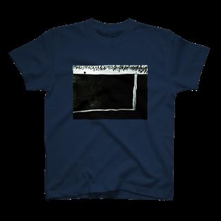 Katsuyuki Itoのモーリーの森さんTシャツ