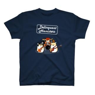 ヤンハムバンド Tシャツ