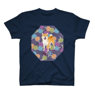 ゆう太くん(うちわ) Tシャツ