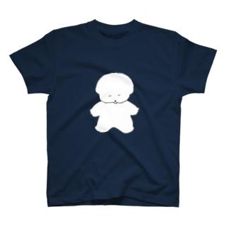 おっきいワヌ山 Tシャツ