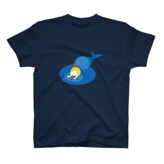 story-人魚姫 Tシャツ