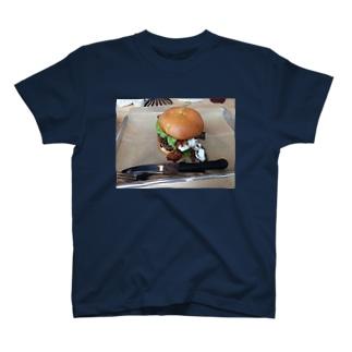 テキサスバーガー Tシャツ