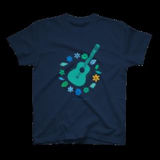 Karen's webshopの2017年KarenライブTTシャツ