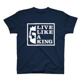 LILAK (W) Tシャツ