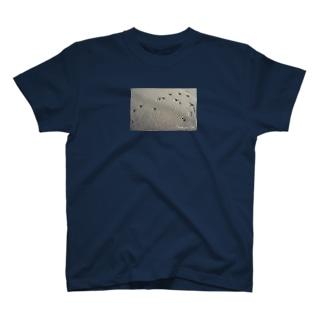 アシアト50周年 Tシャツ