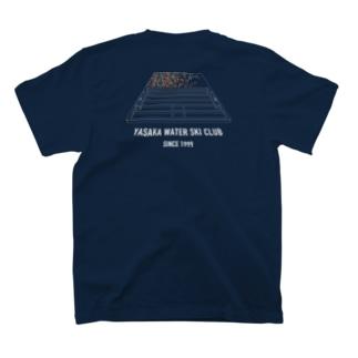 20周年記念グッズ -ジャンプ台- T-shirts