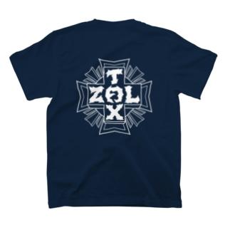十字キー T-shirts