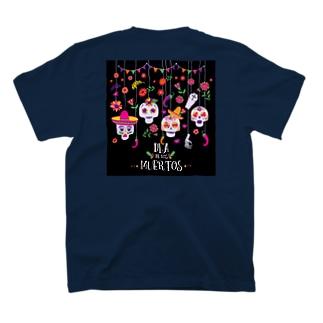 メキシカン T-shirts