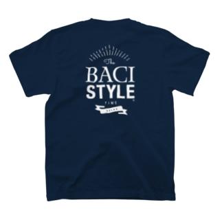 BACI_0802B T-shirts