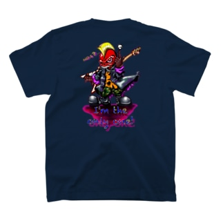 オンリーワン T-shirts