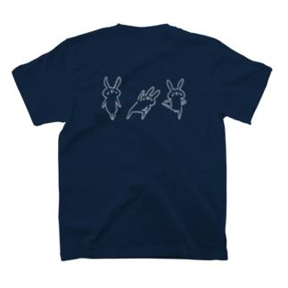 なつみヨガをならう。 T-shirts