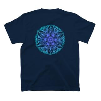 結晶 T-shirts