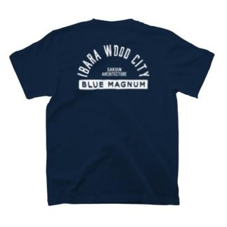 ブルマグTシャツ(B) T-shirts