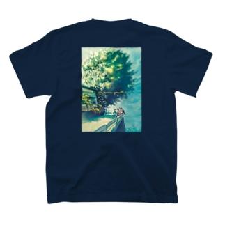 思春期 T-shirts