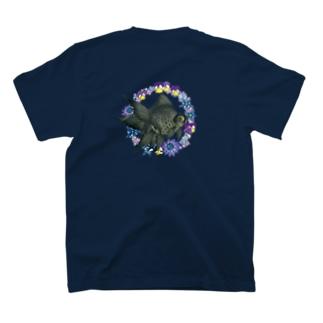 Violet T-shirts