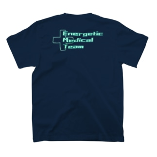 AIRSOFTER【エネルギッシュメディック】 T-shirts