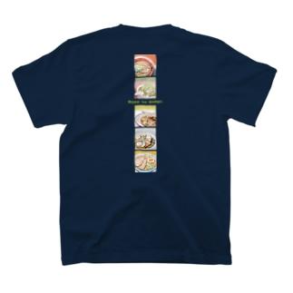 Road to RAMEN_002 T-shirts
