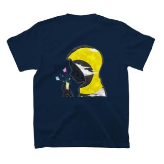 イメージあすつきT T-shirts