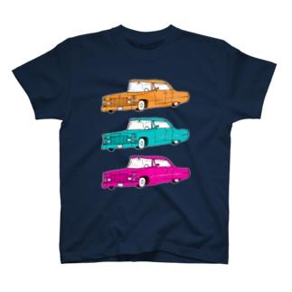 外車外車外車 T-shirts