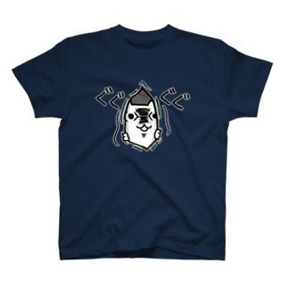 すきま覗き T-shirts