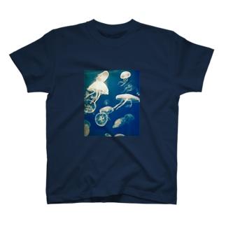 海月の舞踏会 T-shirts
