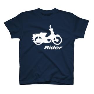 カブライダー 2 T-shirts