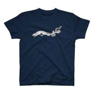 ラブカ T-shirts