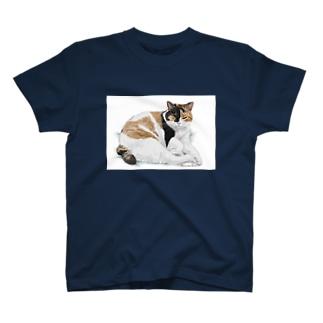 きなこのMONAKA T-shirts