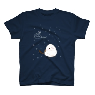 Snow fairy T-shirts