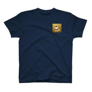 こまいぬ T-shirts